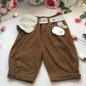 Cute and Fun Pants (NWT)
